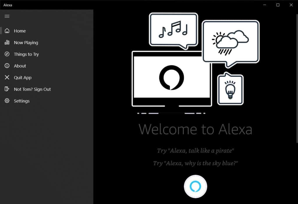 Alexa now available on Windows 10, 7 PCs - The Verge