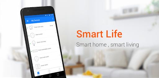 Smart Life App