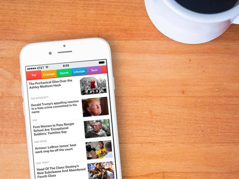 How to Install SmartNews for PC, Windows 10 and Mac