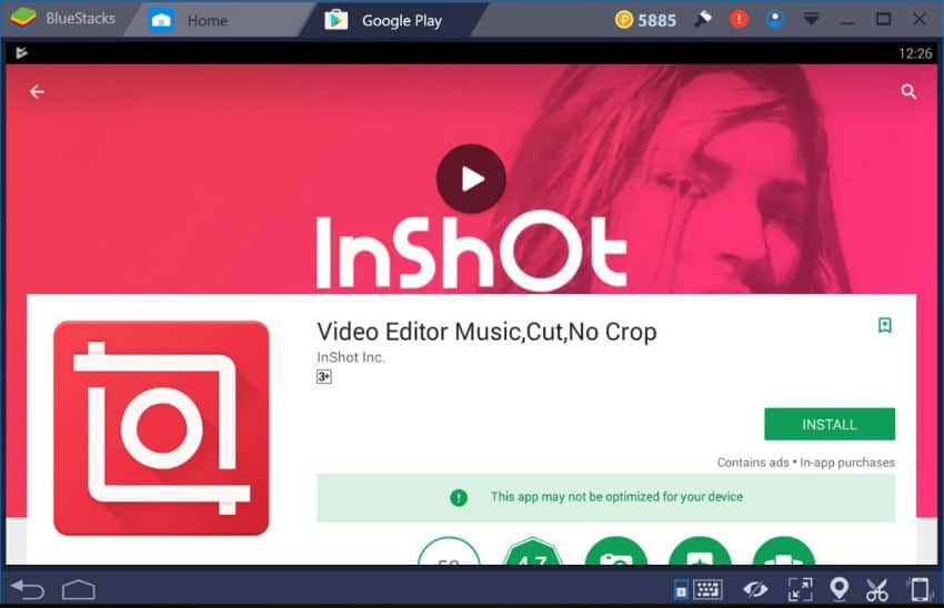 InShot-for-PC