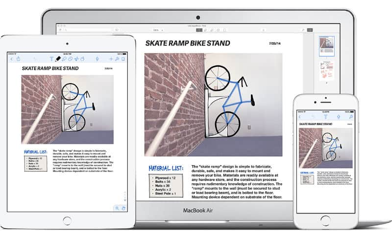 notability mac app