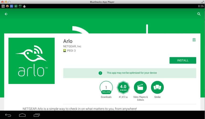 arlo-app-for-pc-mac