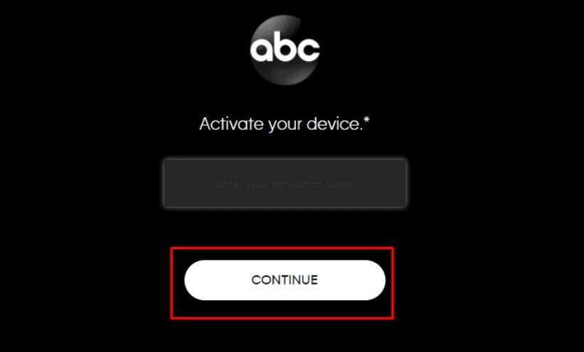 add Activation code