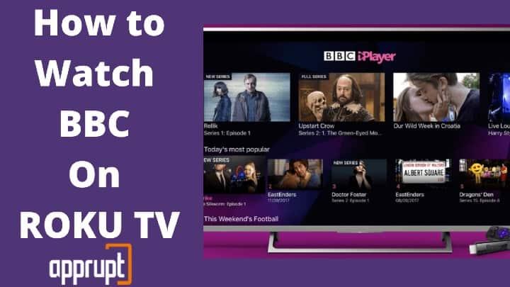 bbc news on roku
