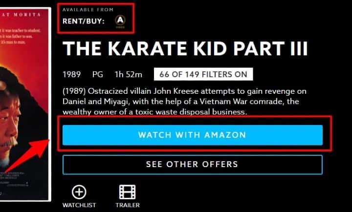 Web_watch with Amazon