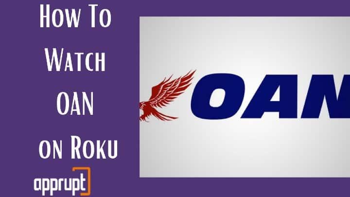 one america news network roku