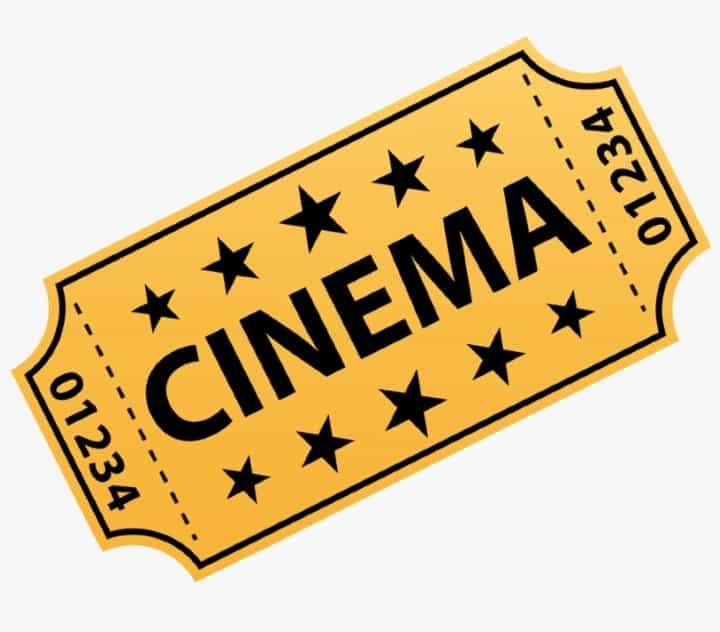 cinema hd on roku tv