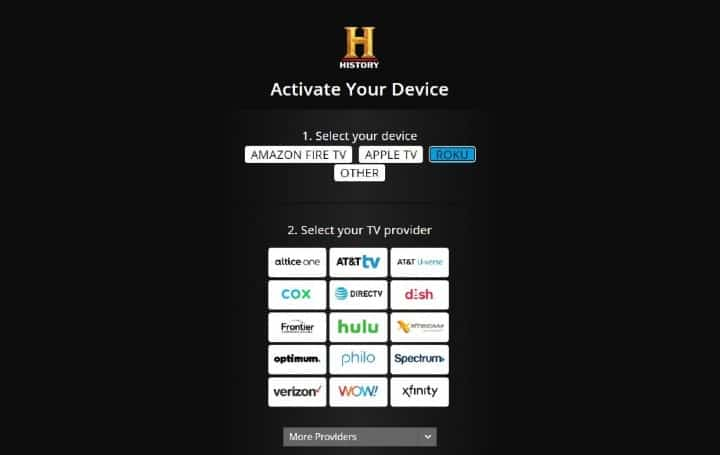 activate your device