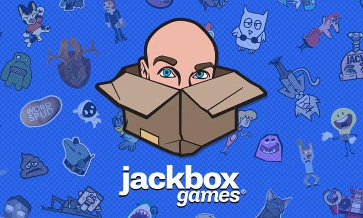 jackbox games on roku
